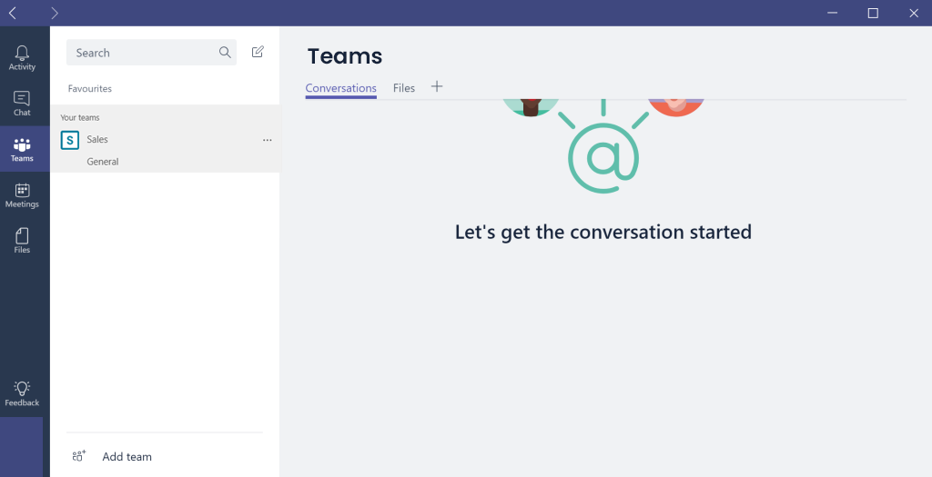 How to Translate Messages on Teams
